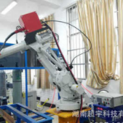 氩弧焊焊接机器人