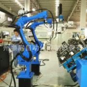 工业焊接机器人自动机器人
