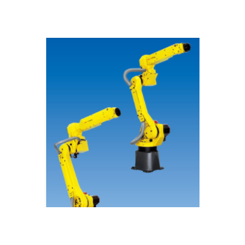 机床智能取件机器人