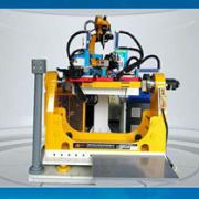 机械焊接机器人机械手加全套焊接技术一体化焊接机器