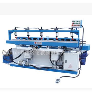 MZX-514液压钻铣槽机 榫槽机