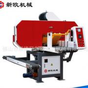 木工机械JSM-300卧式带锯机