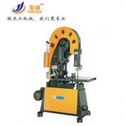 中山友缘木工机械MJ650B重型带锯机