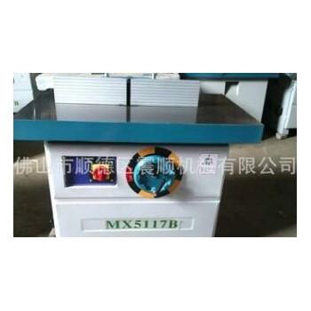 ZSMX5117B 立式单轴木工铣床