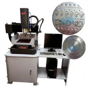商家推荐 金属雕刻机 数控雕刻机 电脑雕刻机 烫金板雕刻机