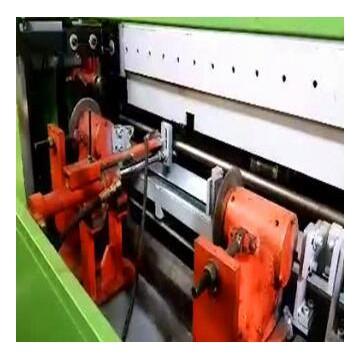 全自动多头切管机 金属管材切割设备 内带视频 自动送料