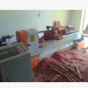 信联数控木工车床 全自动木工车床