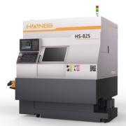 HS-825 车铣复合机床 HANBS 中聪