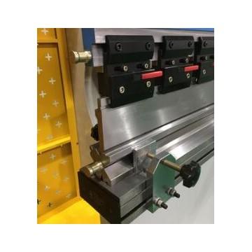 PB-100T/3200经济型数控折弯机
