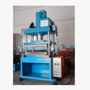 液压机80T 立式油压机 四柱三梁油压机