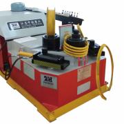 ZHW24S-(10-16A)型材弯曲机
