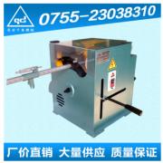 深圳老鹰批发供应GD-600顶针切断机研磨机,精度好