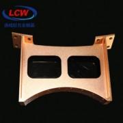 机械设备五金件 CNC车床加工 非标铝合金零件定制