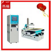 供应数控线切割 快走丝机床DK7780 单板机控制或编控一体整机