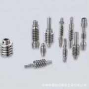 厂家代加工 自动机床加工 多头微型螺杆 螺杆来图样加工定制