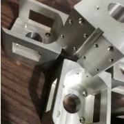 供应生产 铝6061来图非标定制加工 cnc加工中心 铝件加工