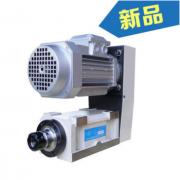 速机能直销高精度密封防水镗孔动力头新款BT30镗孔钻削动力头