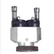 速机能专业定制2轴固定式钻孔多轴器高品质固定多孔钻 保修1年