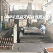 深圳观澜大型钣金件加工 大型机械底板加工