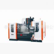 VMC立式机械传动多功能多用途钻削 立式加工中心