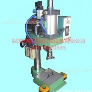 批量生产!小型气动冲床120-2200KG出力 气动冲床,单柱气动冲床