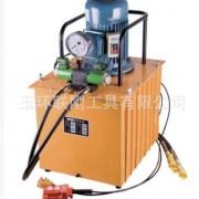 微型液压超高压油泵 电动液压泵浦 油压机 液压泵站 单油路电动泵