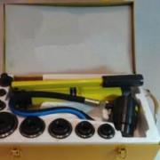 WK-8液压开孔器 液压工具 开孔器 电动液压工具