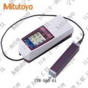 三丰Mitutoyo 粗糙仪测量仪SJ210 (178-561-02DC)小型粗糙度测量