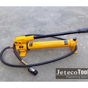 CP-700 hydraulic hand pump, CP-700 液压手动泵