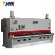 厂家直销通用Q235B2.5米剪板机折弯机德国qc12y液压剪板机