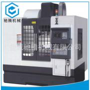 厂家供应VMC650立式加工中心应用于各种盘类加工