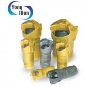 进口焊接式深孔钻管板钻BTA