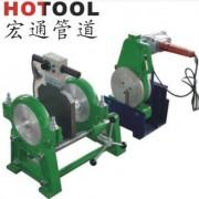 厂家特卖熔接机,63-160,2环手动,自来水管PE管热熔焊接机