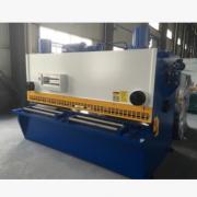 数控闸式剪板机QC11K-20*2500