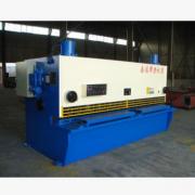 液压闸式剪板机QC11Y-12*3200