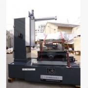 供应金刚石线切割机DL5650切割玻璃、宝石线锯机金刚石砂线机床