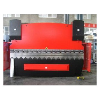 WC67K-300T/4000液压板料折弯机