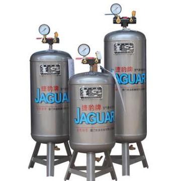 供应EL-300捷豹油水分离器/处理量0.67m3/min 油水分离器 空压机