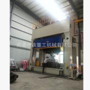 厂家直销 单动薄板拉伸液压机27系列YYT27-1000