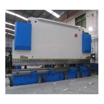 专业供应大型600T6米 电液伺服数控折弯机