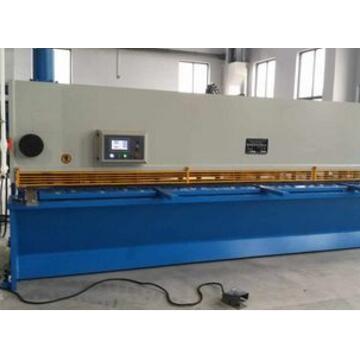 优质大型5米数控闸式剪板机