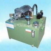 供应PA高压齿轮泵浦油压系统