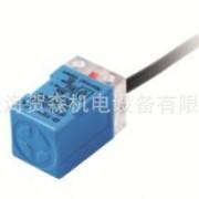 IF17B(DC2线、DC3线)方型接近传感器IF17B-05-DC