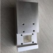 机加工腔体镀银 本色阳极氧化喷砂 上海高精密CNC机加工厂家