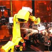 精品推荐 R0iB焊接机器人 薄板焊接机器人 上海弧焊机器人批发