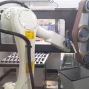 智能机加工上下料机器人 机床上下料装置