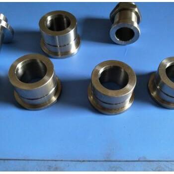 精密零件 五金机械加工 数控加工零件 接头零件加工