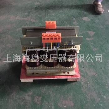 供应SG-10KVA三相隔离变压器 380V变380V 屏蔽隔离控制变压器