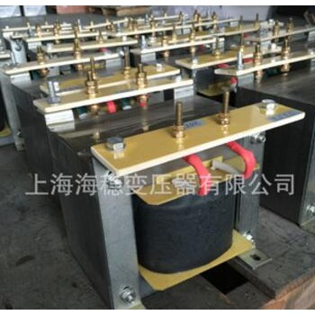 供应控制变压器BK-5000VA单相干式隔离变压器5KVA 220V变220V