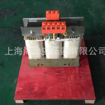 优质供应SG-1000VA三相变压器380V变690V 变压器隔离变压器